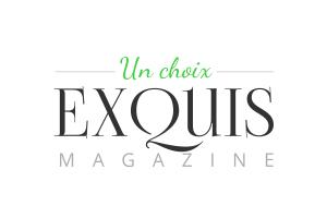 exquis magazine