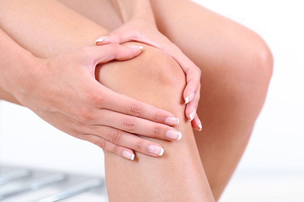 tratarea durerilor de genunchi)