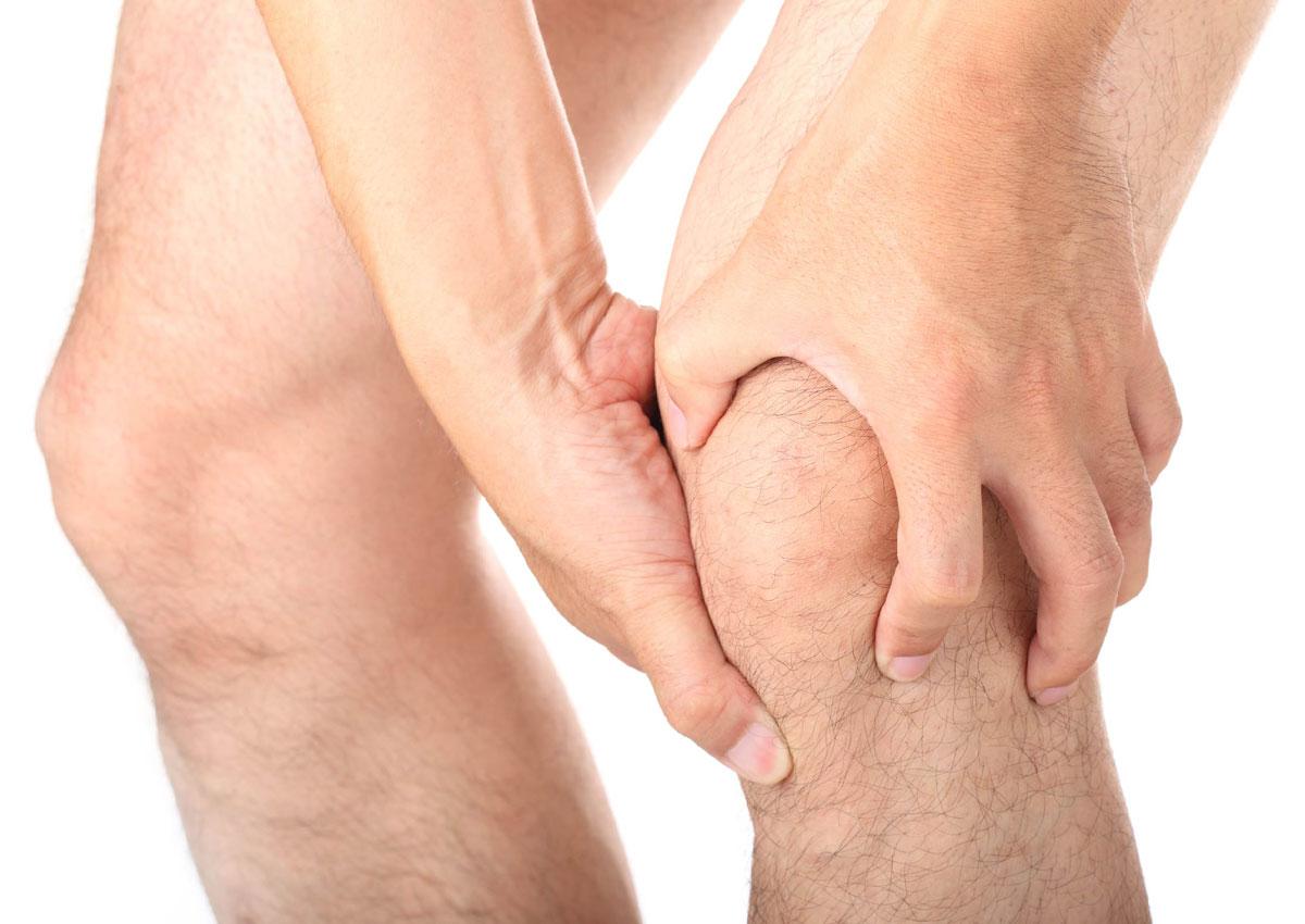 care tratează genunchiul