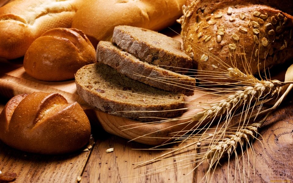 cat slabesti daca nu mananci paine
