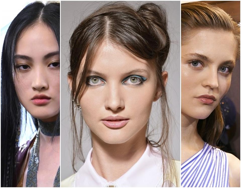 Cele Mai Simple Coafuri Pentru Părul Lung Prezentate De Marii