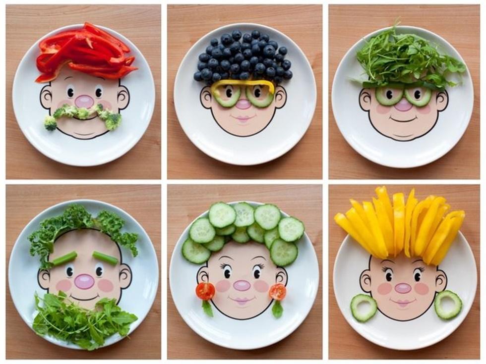 Imagini pentru copii mancare