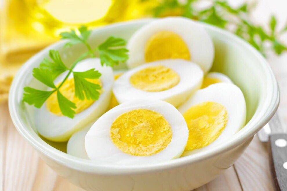 Dieta cu oua fierte si grapefruit