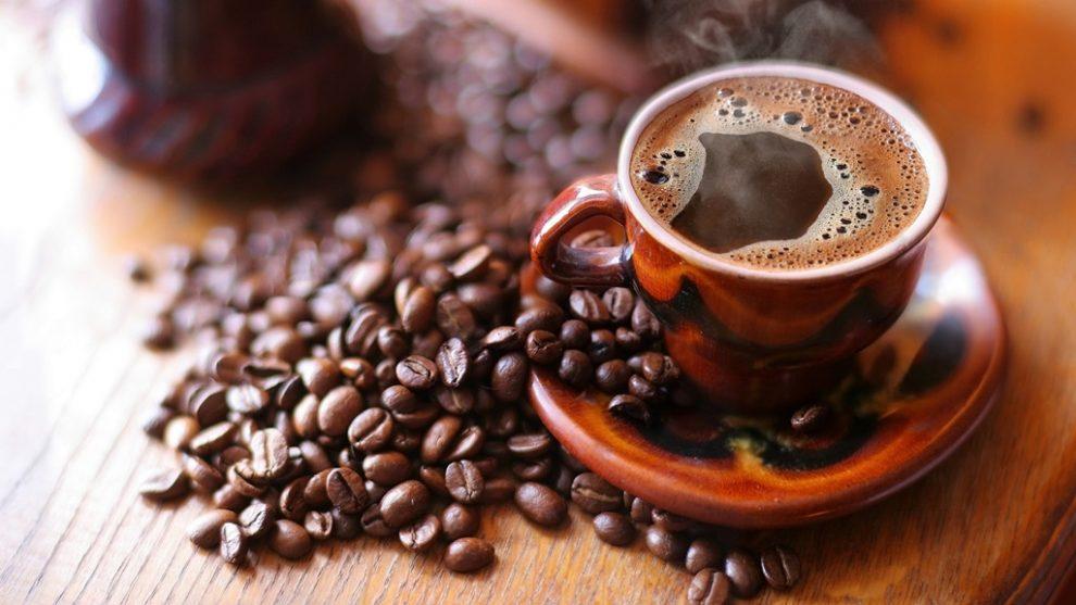 cafea neagră și pierdere în greutate