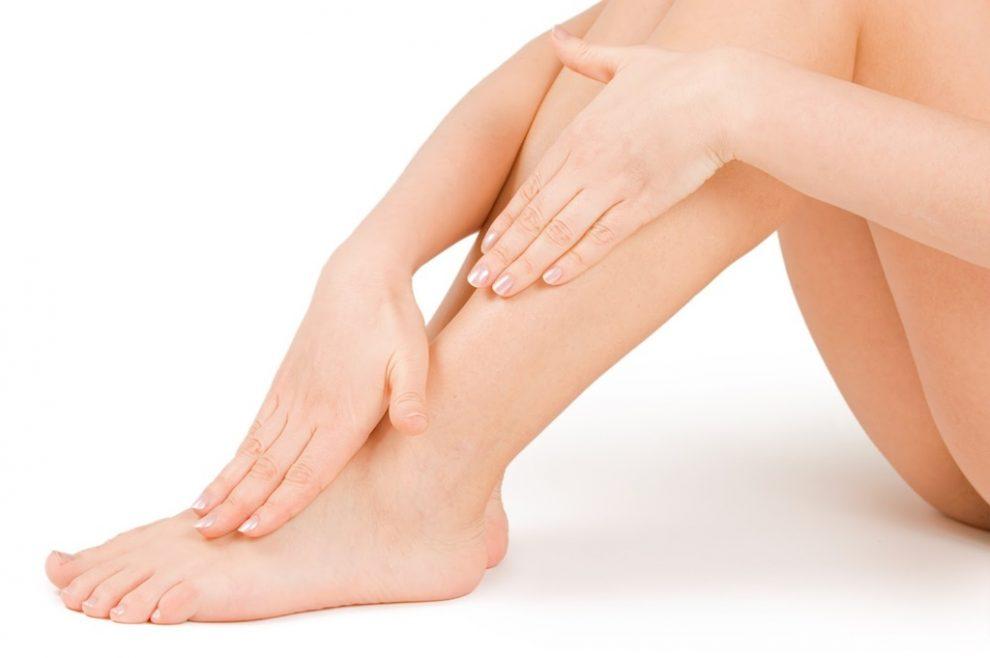 cauze pentru picioare umflate mâncărime