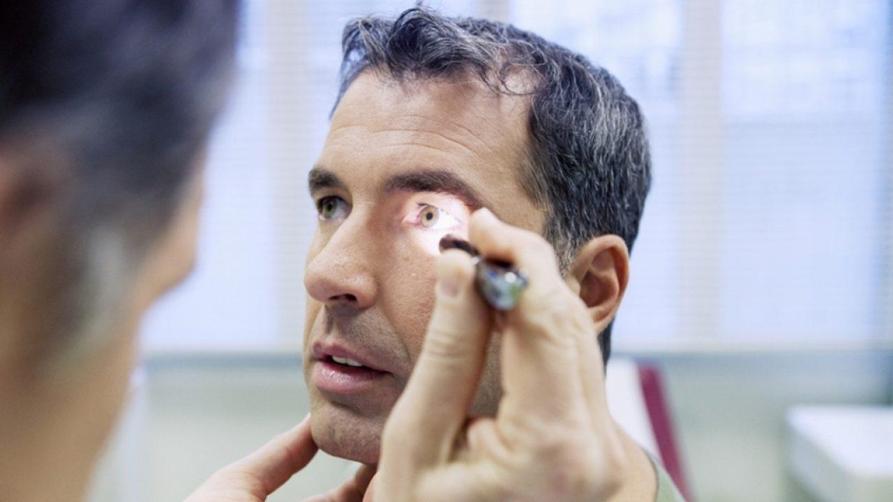 scaderea vederii la distanta dureri de ochi și scăderea vederii