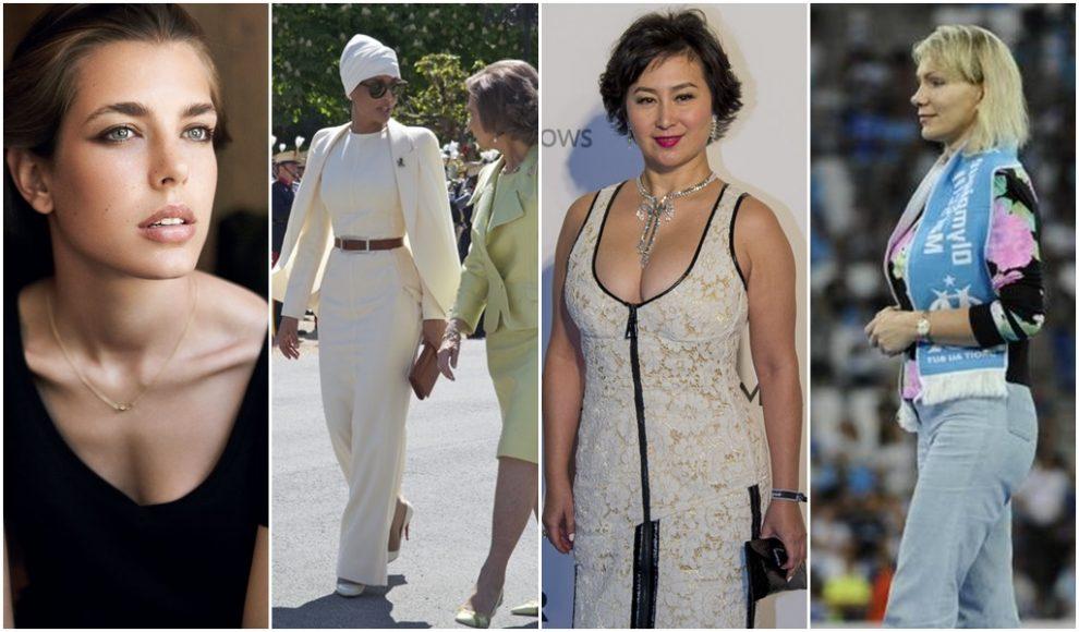 Cum arată şi cu ce se ocupă cele mai bogate femei din lume - biobreaza.ro