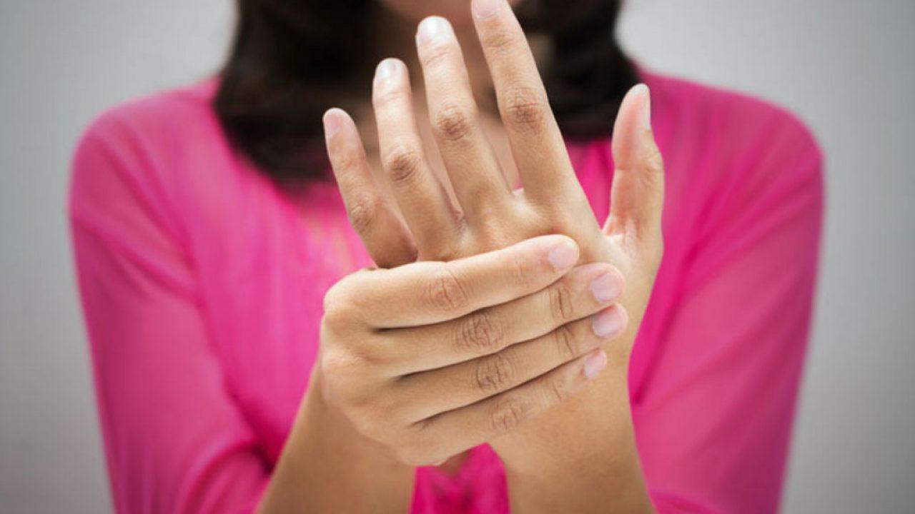 durerile articulare amorțesc mâinile ce să facă)