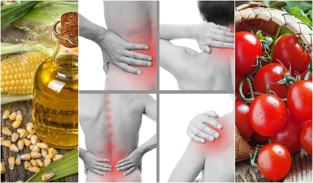 Ce alimente sunt dăunătoare în bolile articulare