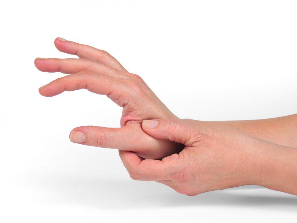 boli ale mâinilor istoric al bolilor articulare