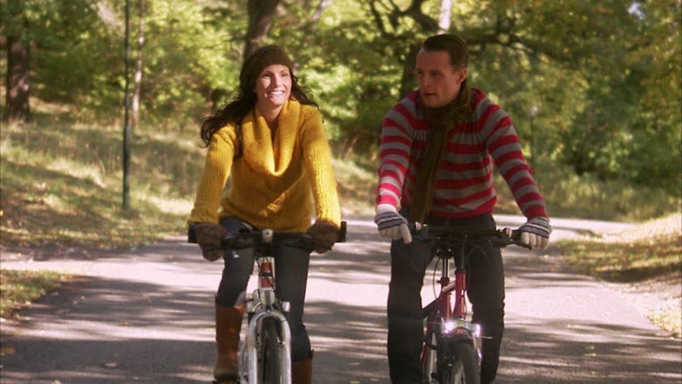 mersul pe bicicleta slabeste burta