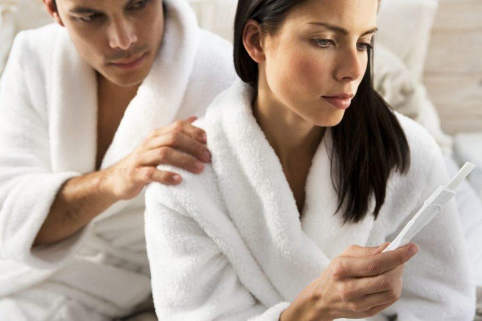 Abstinenta sexuala consecinte la barbati