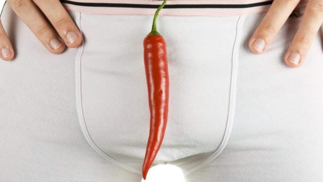 curba de erecție a penisului)