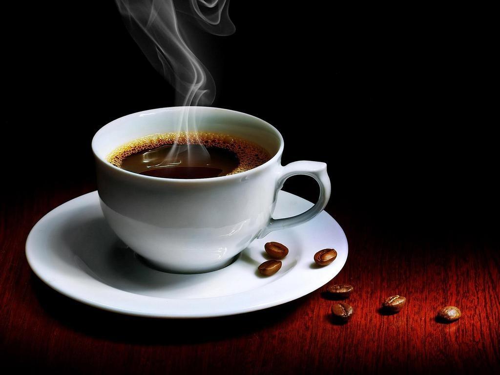 cafeaua arde celulele de grăsime