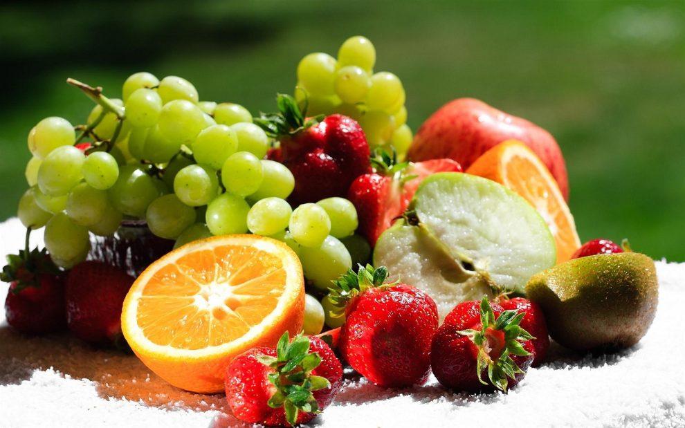 Grapefruit cu miere pentru pierderea in greutate