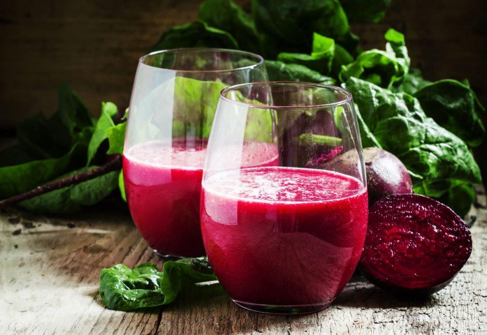 Dieta cu sfecla rosie. Slabeste 5 kilograme in 10 zile