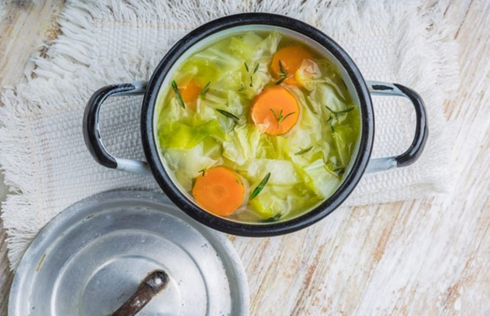 8 idei de mâncăruri pentru slăbit care se prepară rapid – DearWoman