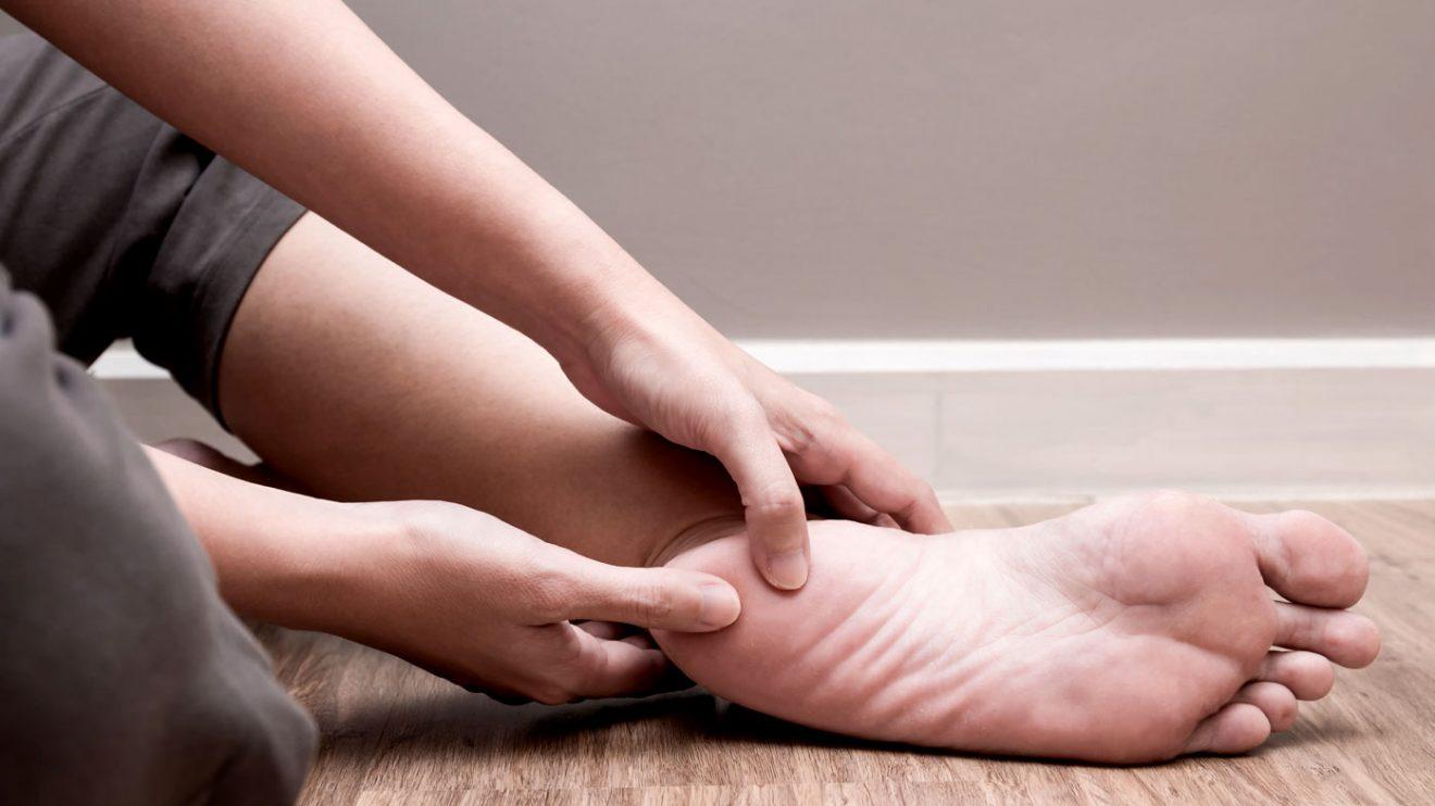 tratament cu medicamente pentru artroză cu călcâi