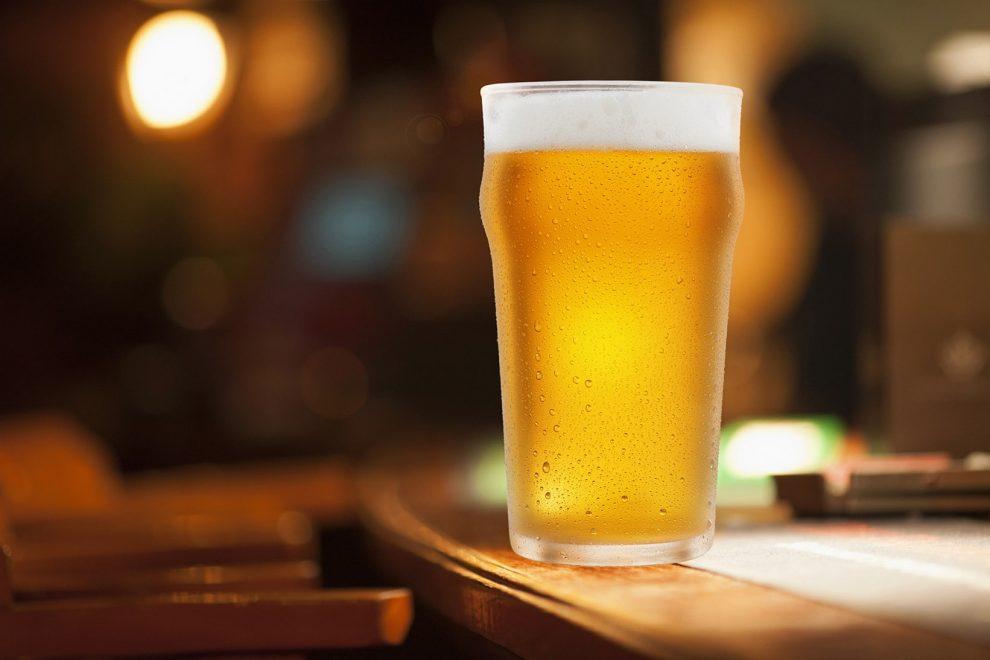 Cata bere este recomandata pe zi