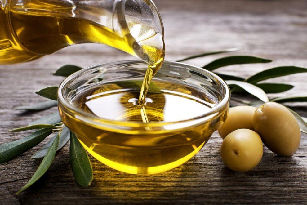 ulei de măsline medical