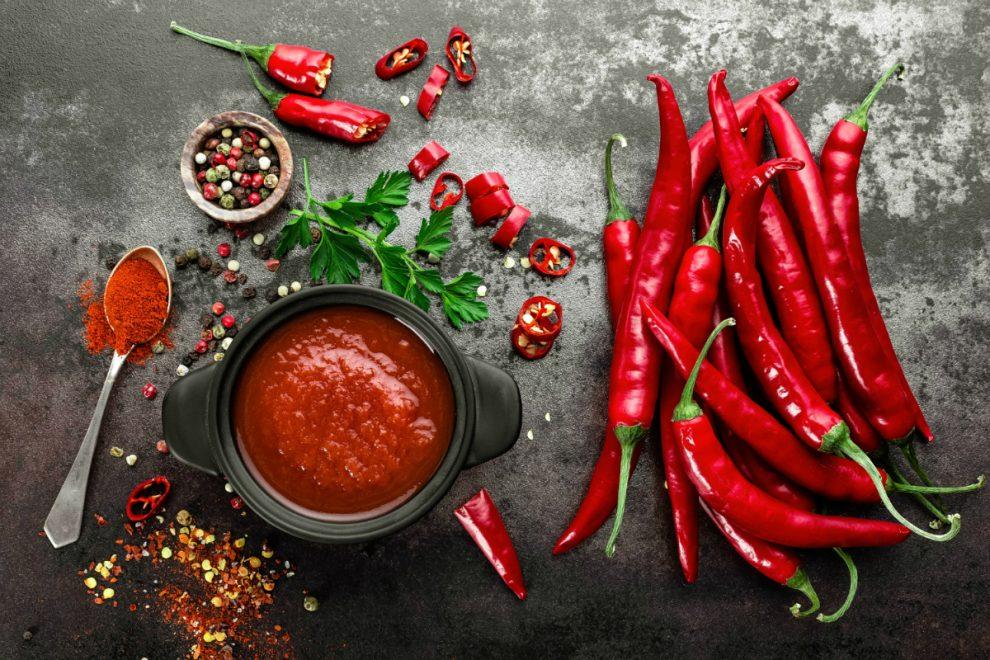 (P) Mâncarea picantă – avantaje şi dezavantaje de care să ţii cont
