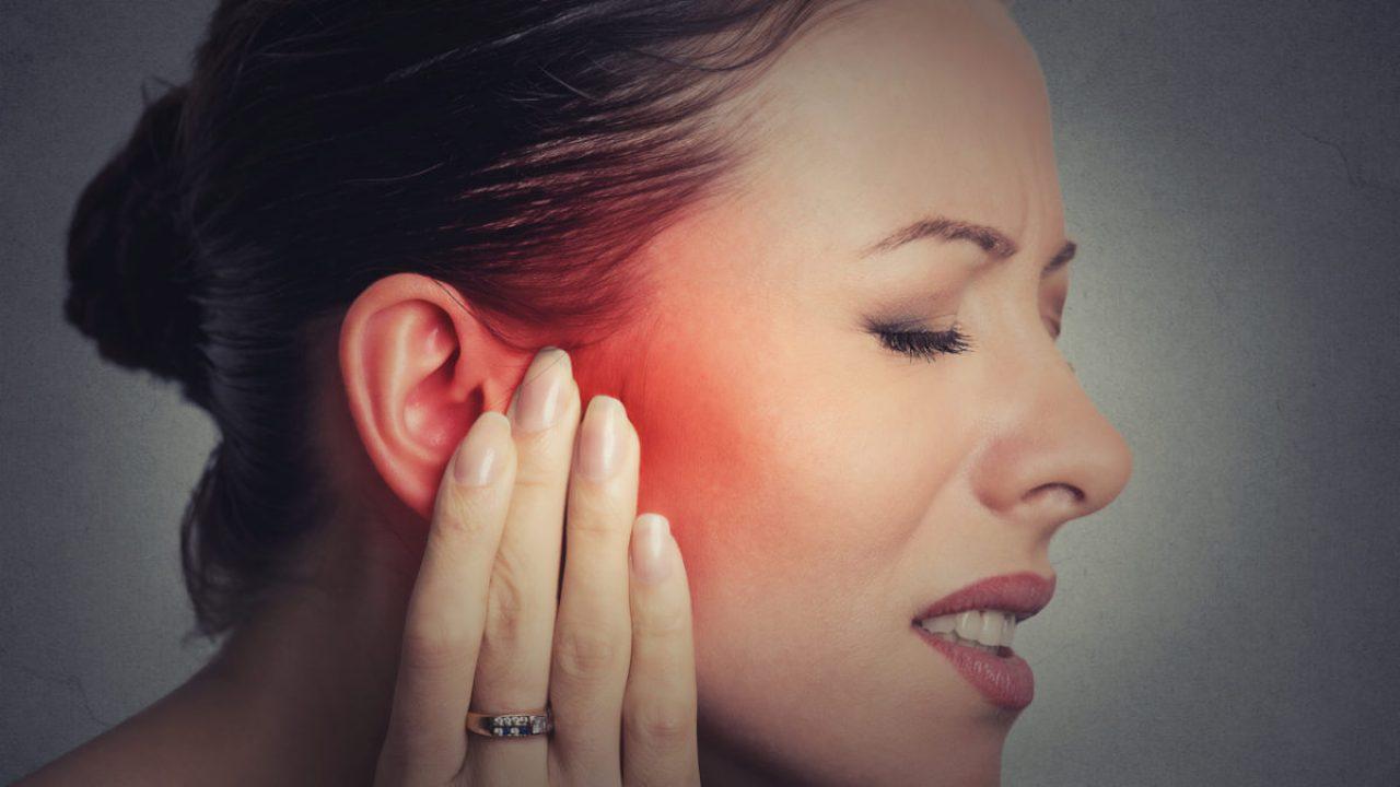 vedere încețoșată, congestie în urechi