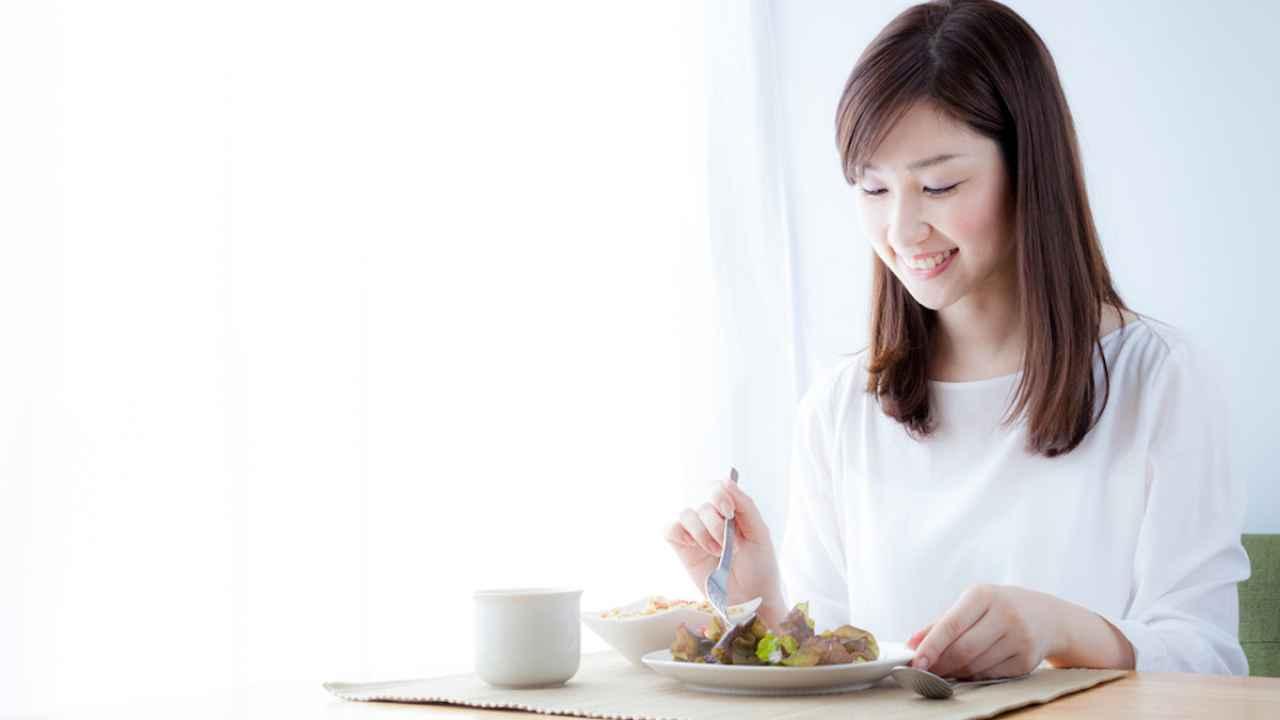 cum să slăbească stil japonez