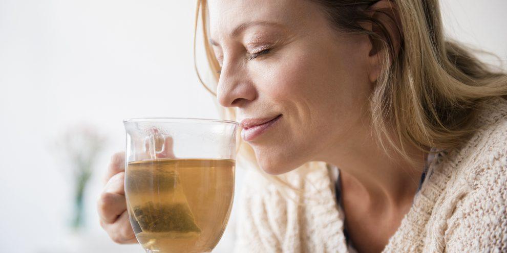 efectele secundare ale arzătorului triplu de ceai)