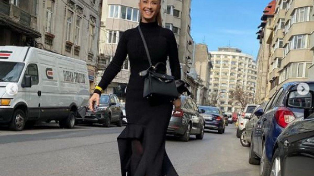 Anamaria Prodan Instagram extravaganțele prodancăi: s-a încoronat divă și și-a pus la