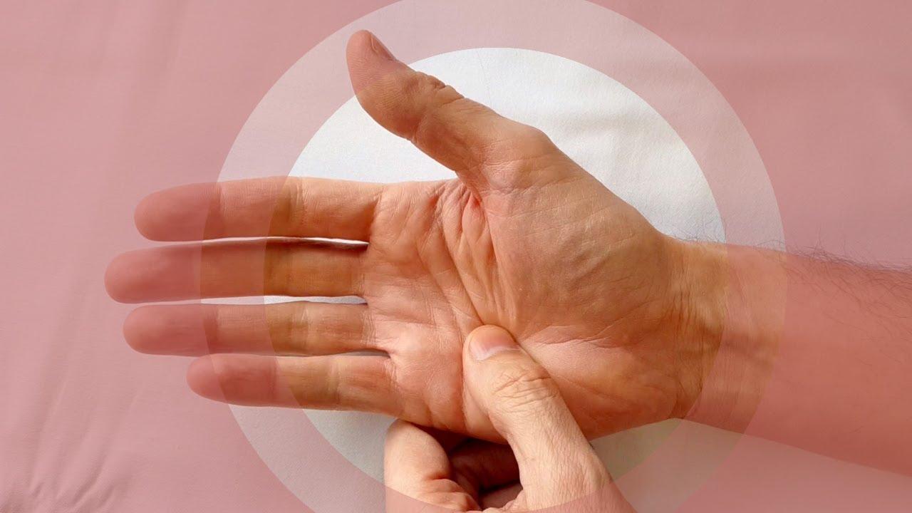 Articulația degetului mic doare când este îndoită